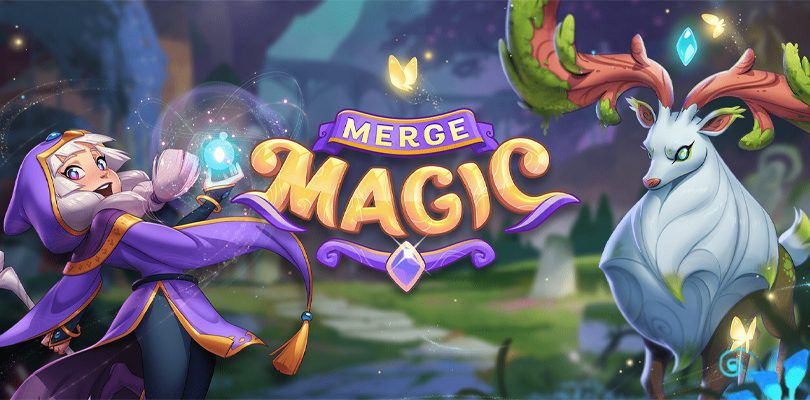 Merge Magic challenge