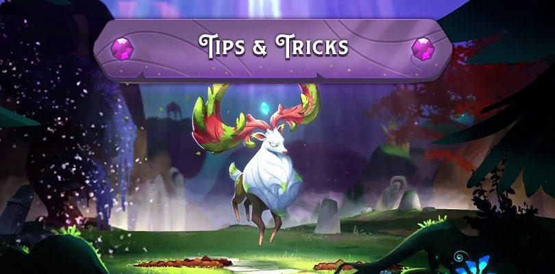Merge Magic Tips