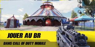 Mode Battle Royale CoD Mobile