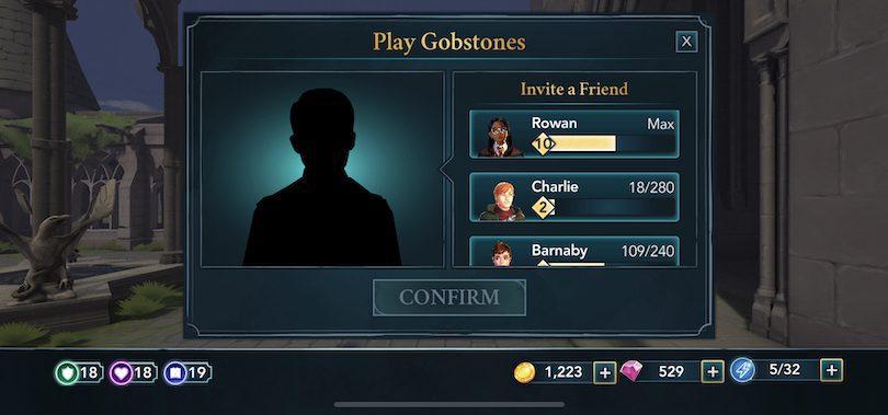 Bavballs guide Harry Potter Hogwarts Mystery