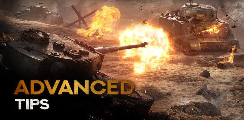 Advanced Warpath tips