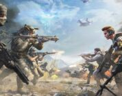 Call of Duty Mobile saison 4
