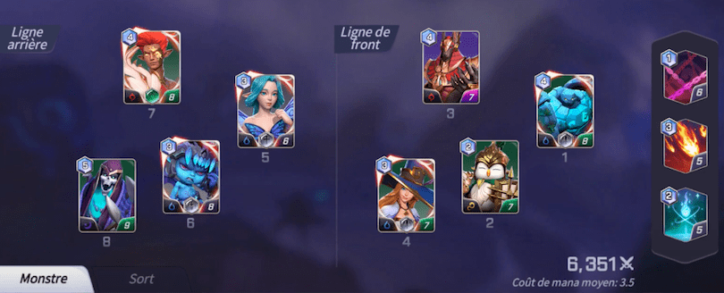 Compo Early game