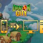 Dragon City PC