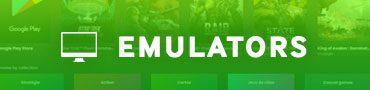 mobile game emulators