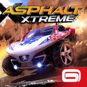 icon Asphalt Xtreme: Rally Racing
