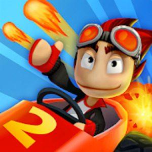 icon Beach Buggy Racing 2