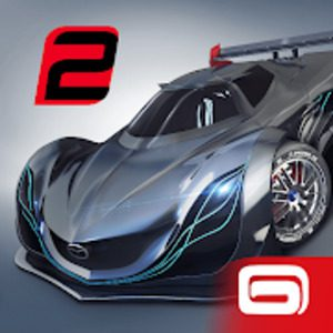 icon GT Racing 2: The Real Car Exp