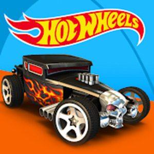 icon Hot Wheels Infinite Loop