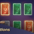 Invocations Lost Centuria