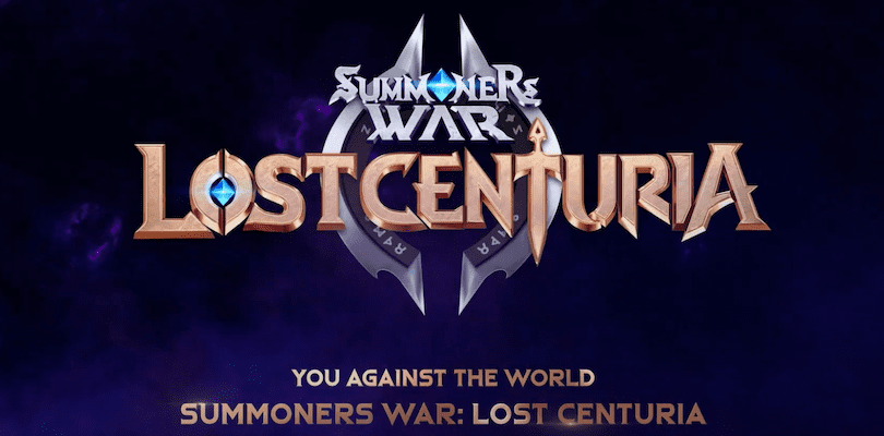 Mise à jour Lost Centuria et annonce saison 2