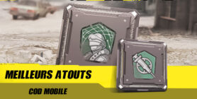 Vermögenswerte Call of Duty Mobile