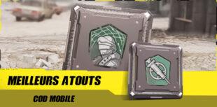 Atouts Call of Duty Mobile