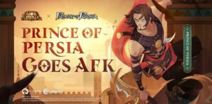 Prince of Persia - AFK Arena