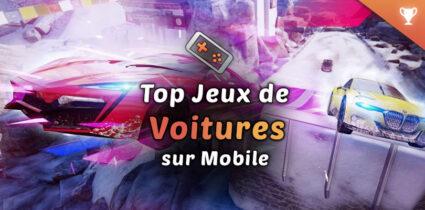 Beste Android und iOS Auto Spiele