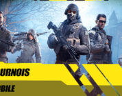 Tournois Call of Duty Mobile