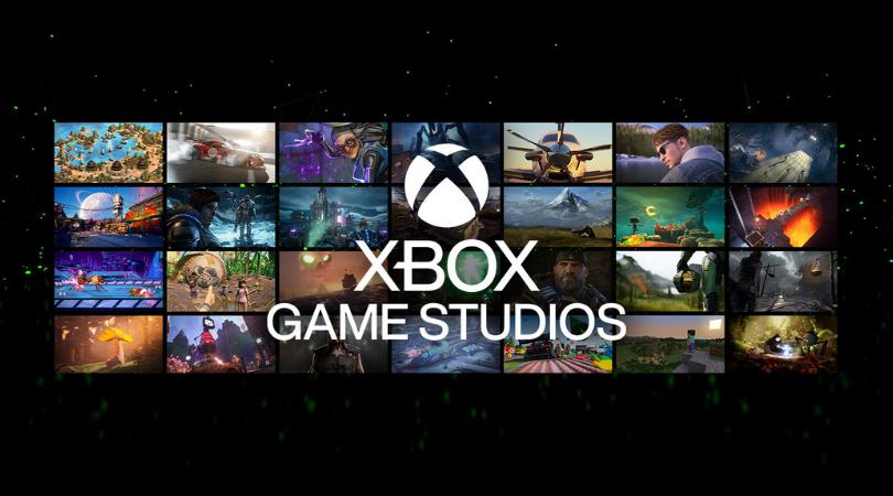 Visuel de XBOX Game Studios