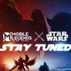 Mobile Lergends x Star Wars