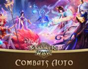 Auto-Kämpfe  Summoners War