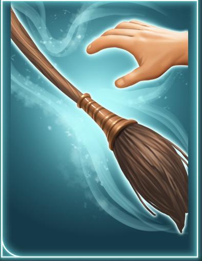 soluces Harry Potter: Hogwarts Mystery cours vol sur balais