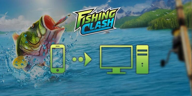 Fishing Clash PC