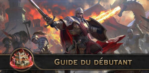 Guide  King of Avalon