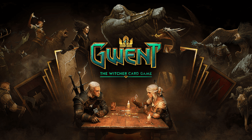 JCC GWENT : The Witcher Card Game