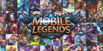 nouveaux héros Mobile Legends