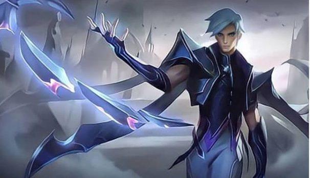 Héros 109, un des nouveaux héros Mobile Legends