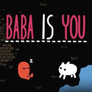 icône Baba Is You