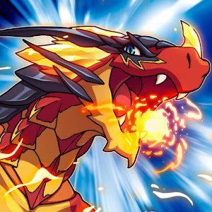 icône Legendino: Dinosaur Battle
