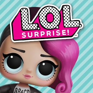 icône LOL Surprise! Room Makeover