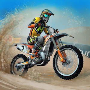 icône Mad Skills Motocross 3