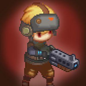 icône Mystic Gunner