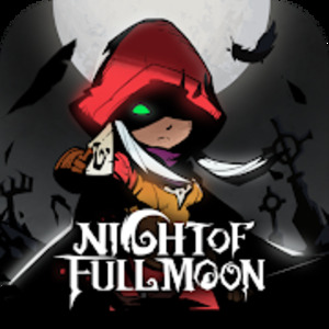 icon Night of the Full Moon