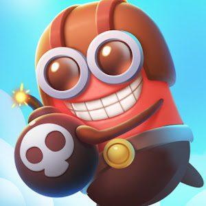 icône Potato Smash