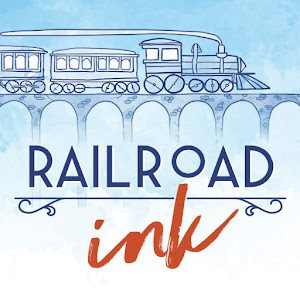 icône Railroad Ink Challenge