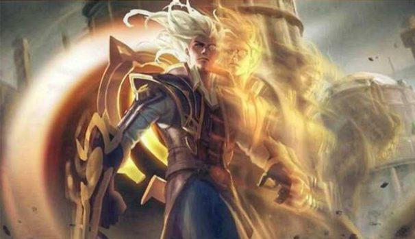 Natan, nouveau héros Mobile Legends