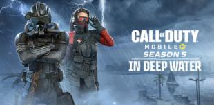 Nouvelle saison Call of Duty Mobile