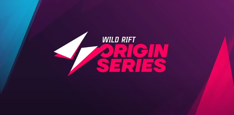 Wild Rift Origin Series : les équipes se préparent