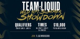 Wild Rift Sommer-Showdown