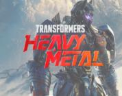 Annonce de Transformers Heavy Metal par Niantic