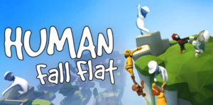 New content 5 years Human Fall Flat