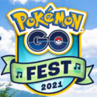 Pokémon Go Fest 2021 : les bonus spéciaux
