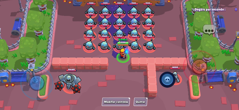 Super de Ambre - image de gameplay