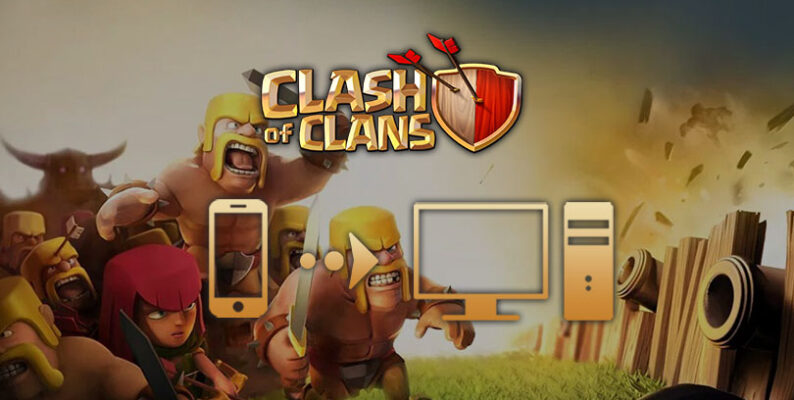 Clash of Clans PC