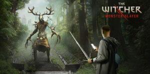 Sortie de The Witcher Monster Slayer