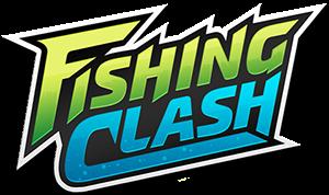 Fishing Clash Logo