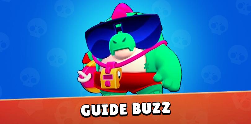 Guide Buzz Brawl Stars
