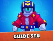 Guide Stu Brawl Stars